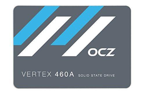 ocz storage solutions vertex 460 a solid state drives. Black Bedroom Furniture Sets. Home Design Ideas