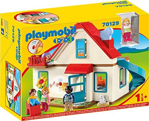 top 7 playmobil mädchen 3 jahre  häuser für minipuppen