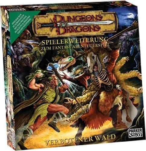 Dungeons And Dragons Brettspiel Regeln